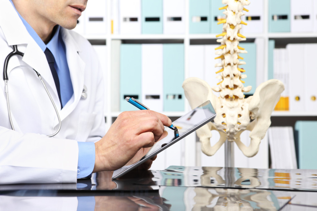 Discography | Doctor With Spine | Comprehensive Pain Management Center