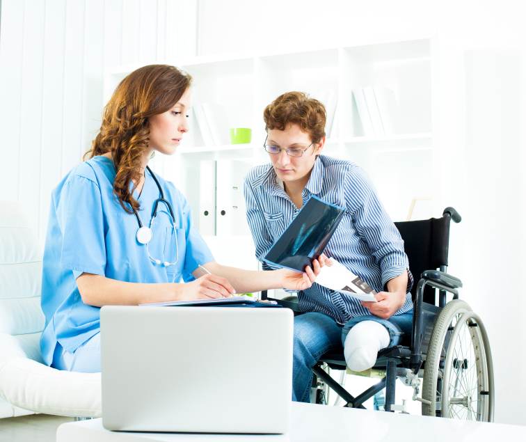 Phantom Limb Pain | Comprehensive Pain Management Center