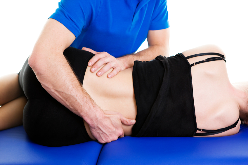 Getting Down To Basics with Chiropractors