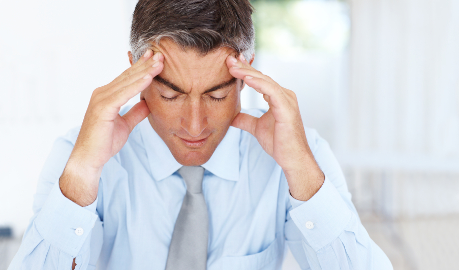 Migraines | Comprehensive Pain Management Center