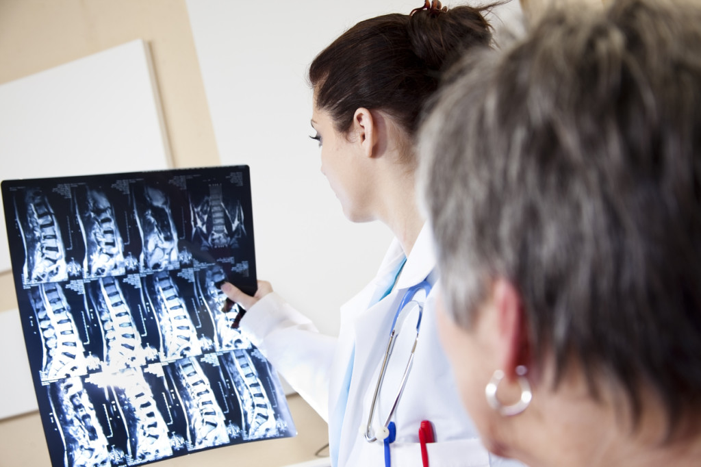 Percutaneous Laser Discectomy| Comprehensive Pain Management Center