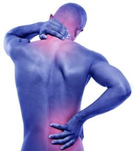 Chronic Pain   Comprehensive Pain Management