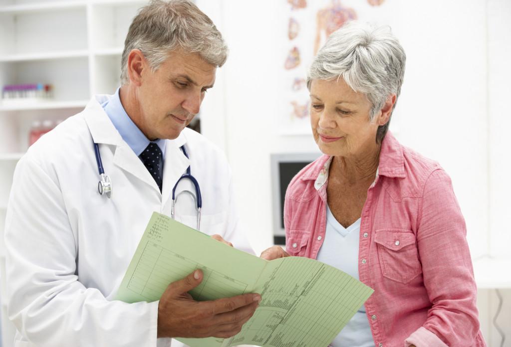 Spinal Stenosis | ComprehensivePainManagementCenter.com