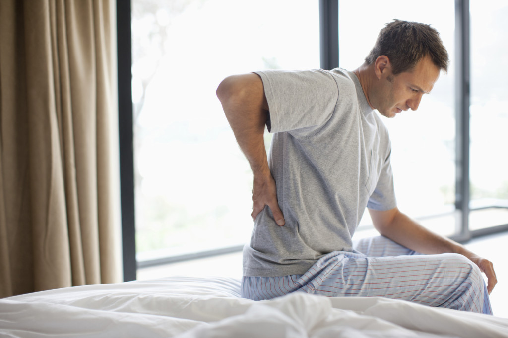 Preventing Back Pain and Discomfort | Comprehensive Pain Management Center