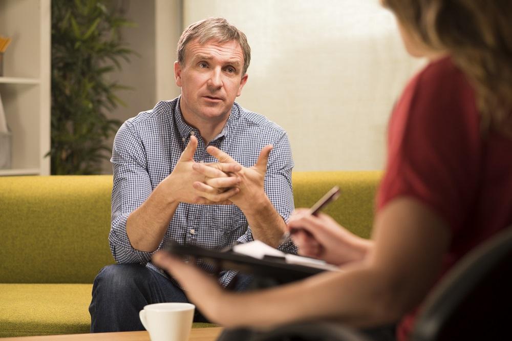 Cognitive Behavioral Therapy   ComprehensivePainManagementCenter.com