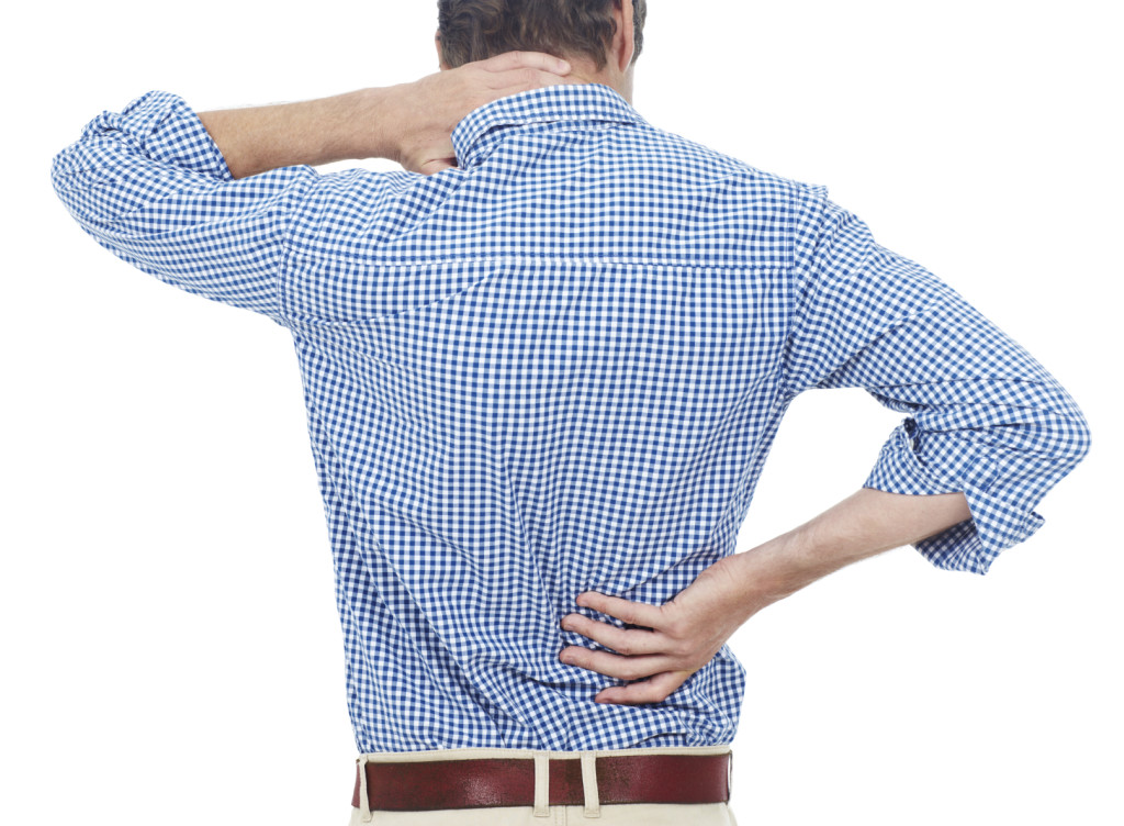7 Ways to Relieve Your Back Pain | Comprehensive Pain Management Center