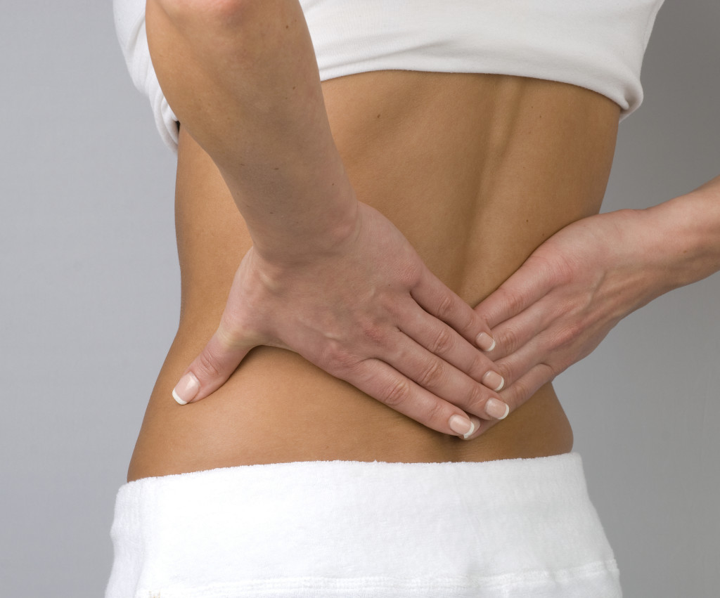 Disc Denervation Offers Minimally Invasive Back Pain Relief | Comprehensive Pain Management Center