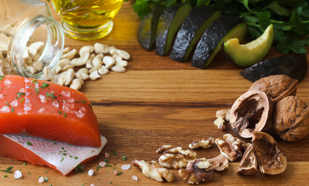 Omega 3 Fatty Foods | Comprehensive Pain Management Center