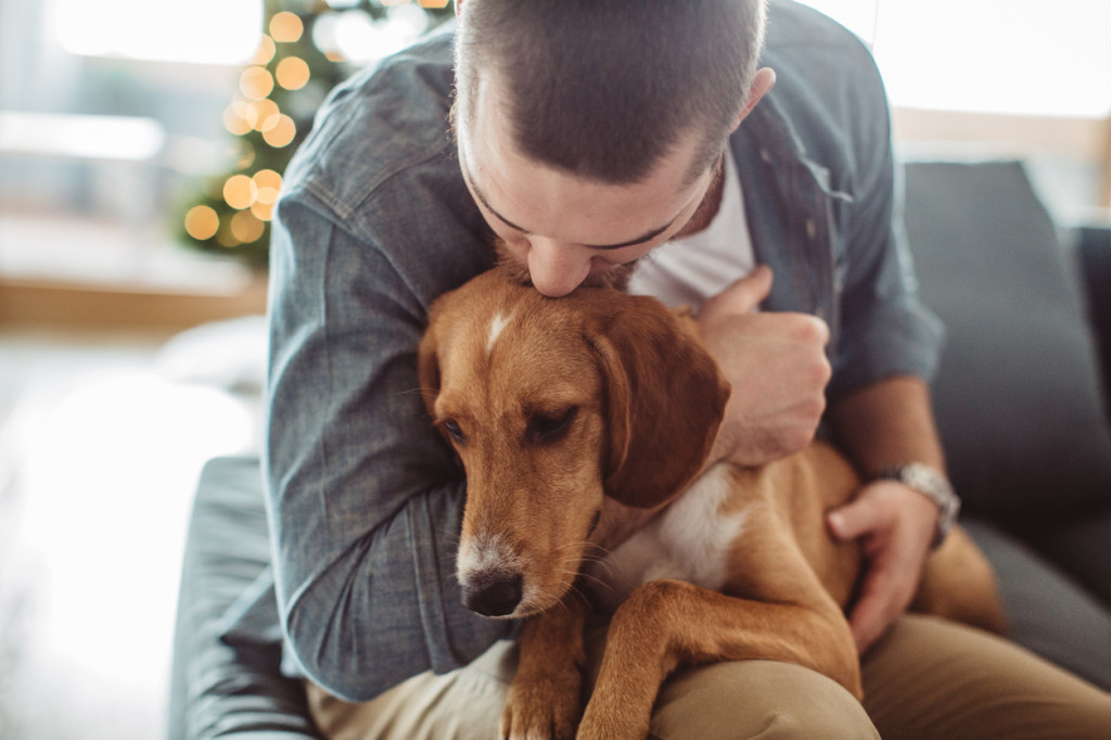 Benefits of Animal Assisted Therapy for Chronic Pain | Comprehensive Pain Management Center