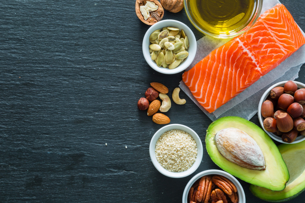 Good Diet- Options for Relieving Pain | Comprehensive Pain Management Center