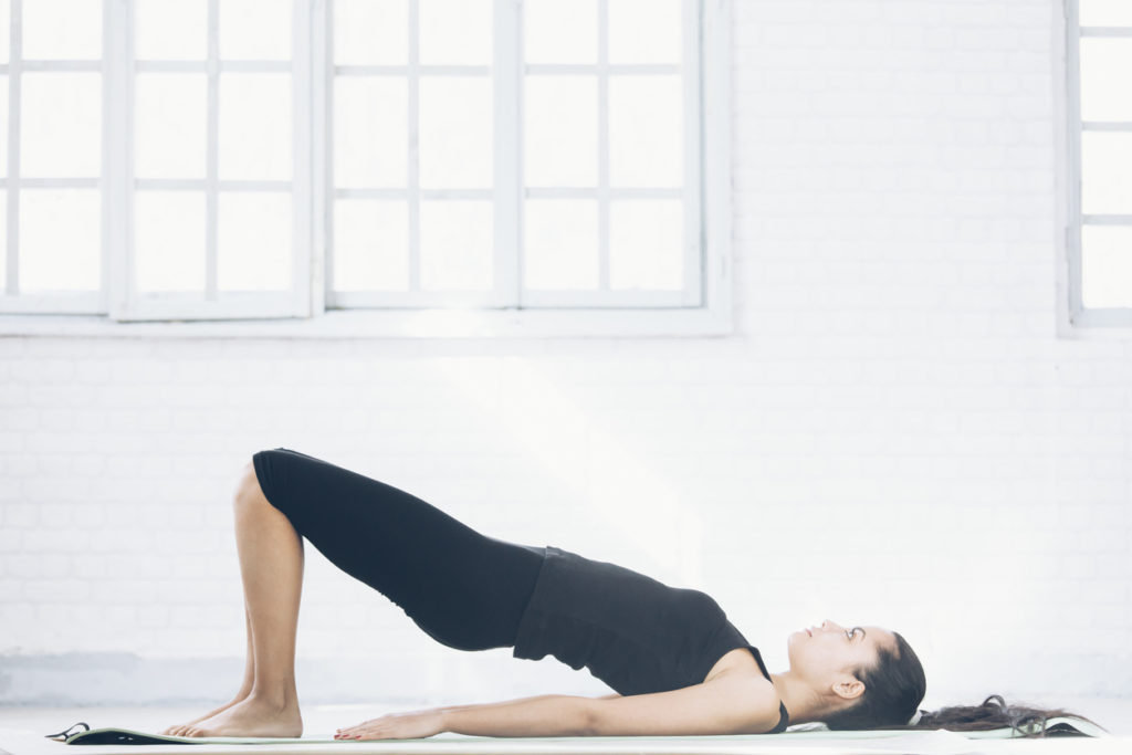 Lower Back Exercises for Pain | Comprehensive Pain Management Center