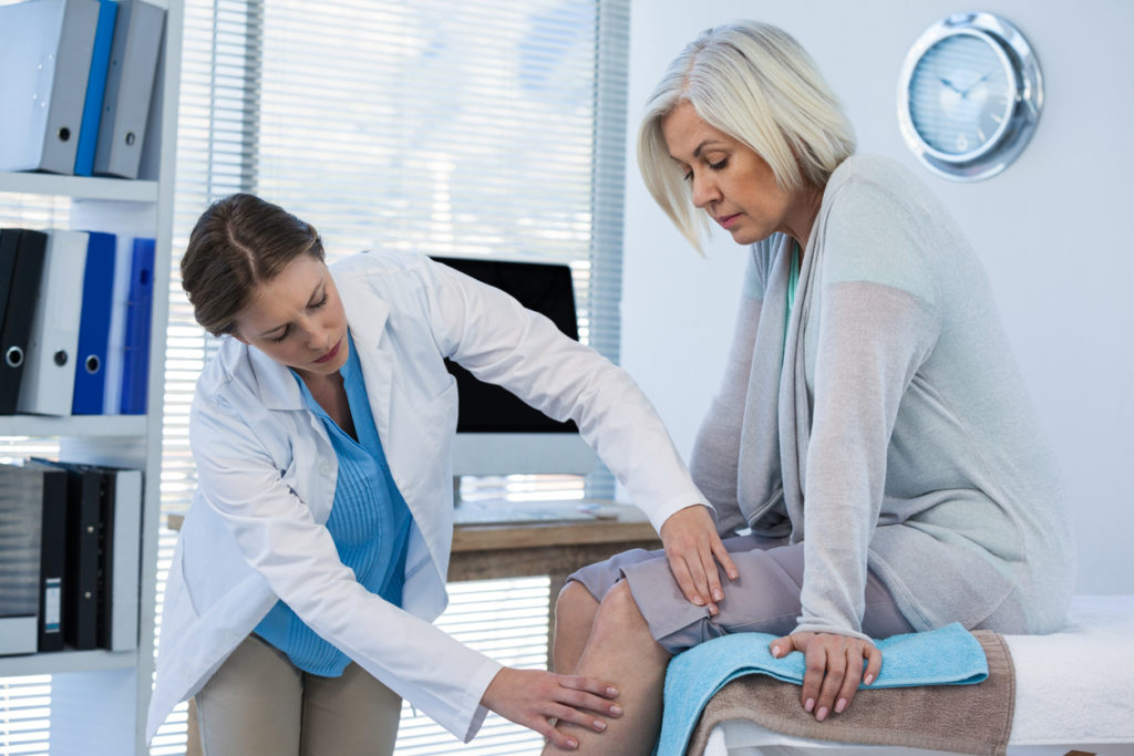 Pain Management Plan to Help With Joint Pain | Comprehensive Pain Management Center
