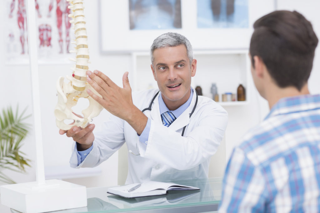How a Pain Management Specialist Can Help You | Comprehensive Pain Management Center